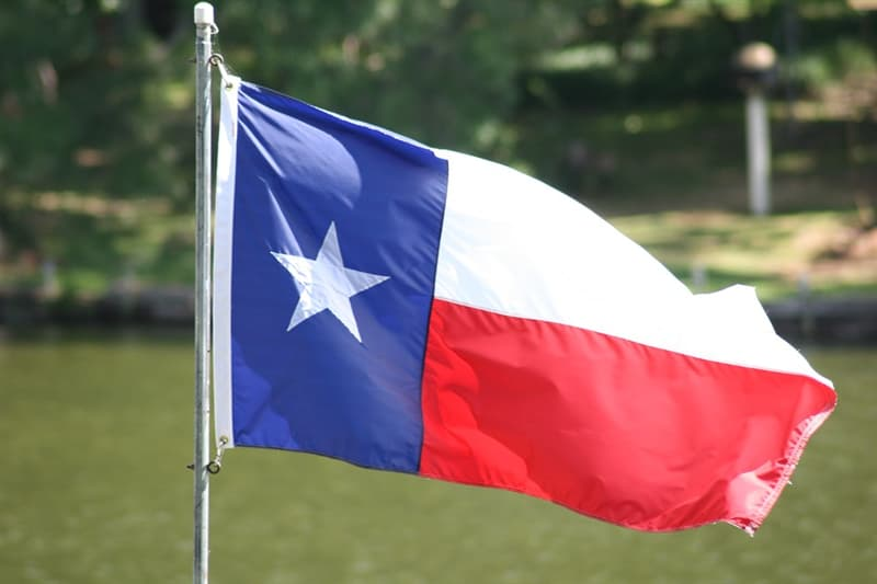 Society Trivia Question: What is the cause of death in Texas that is most distinctive when compared with the US national average?