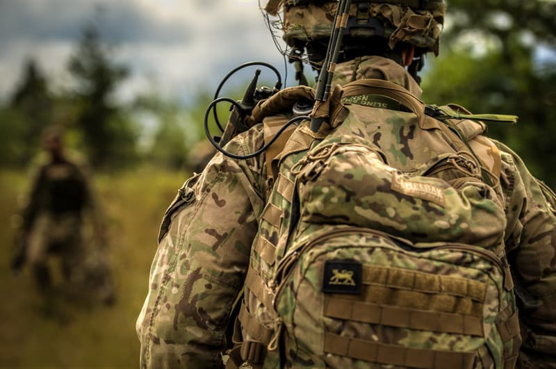 History Trivia Question: What is the highest rank in the British Army?