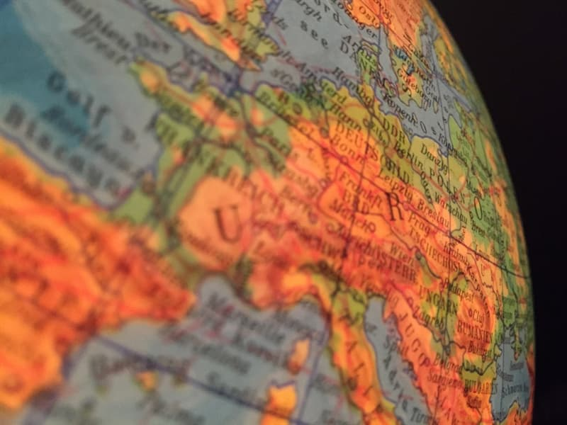 Geography Trivia Question: What is the largest federal state in the Federal Republic of Germany?
