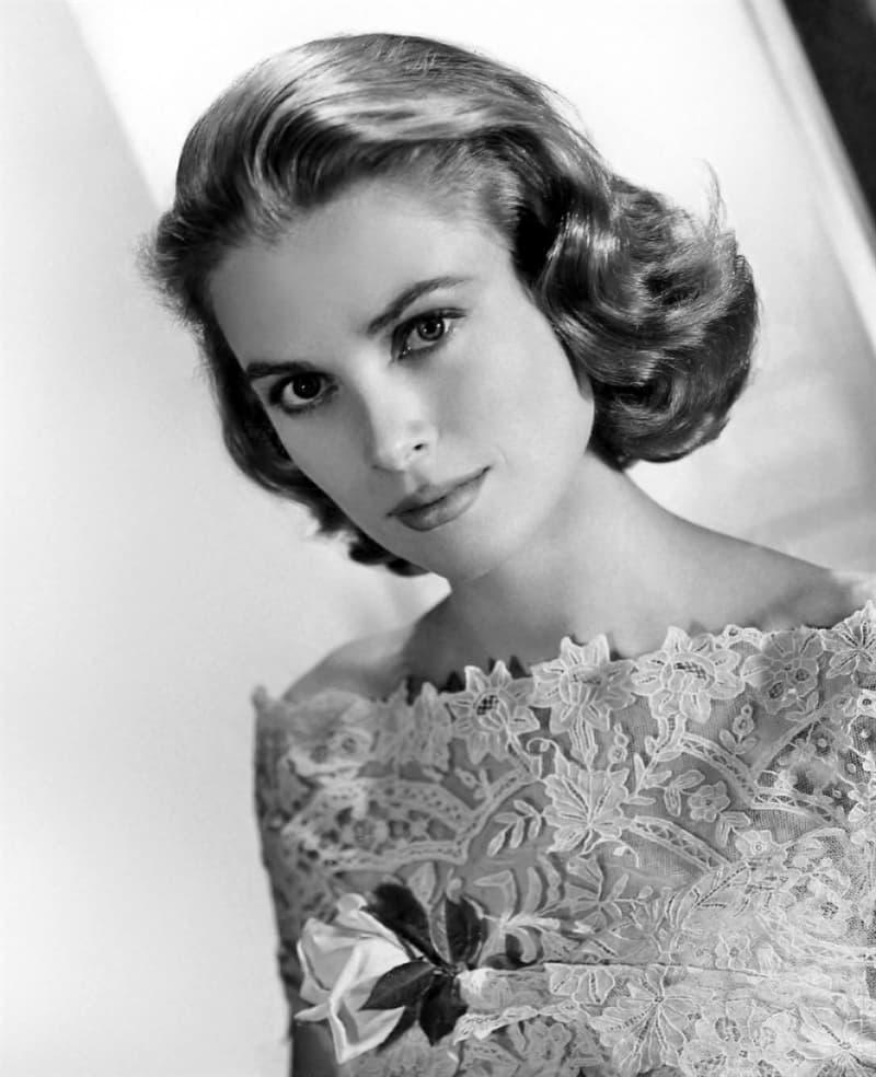 Películas Pregunta Trivia: ¿Cuál fue el segundo nombre de la actriz americana Grace Kelly?