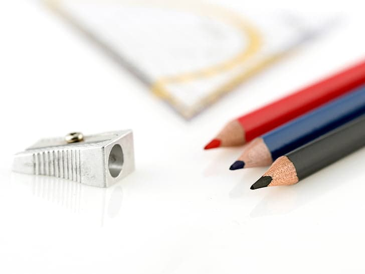 Science Trivia Question: What is the silvery substance at the center of pencils comprised of?