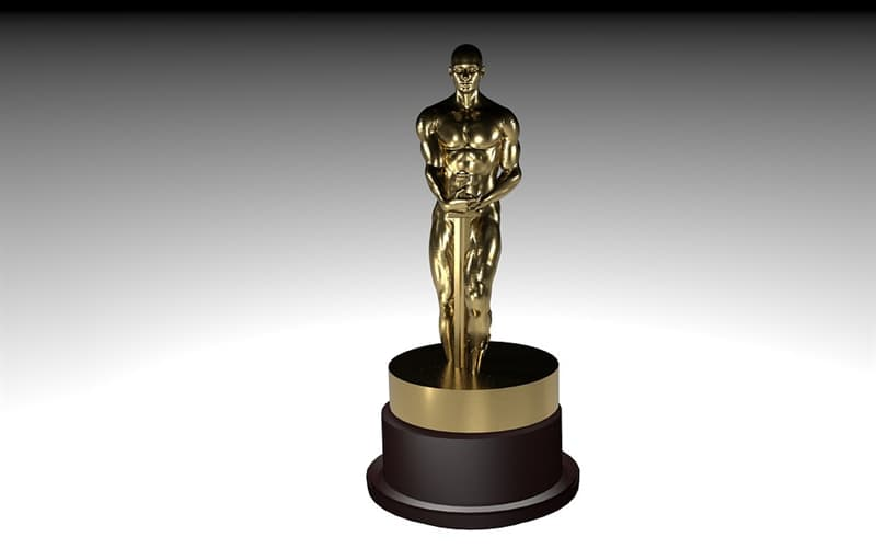 """Movies & TV Trivia Question: What movie other than """"Lord of the Rings: The Return of the King"""" and """"Titanic"""" has won 11 Academy Awards?"""