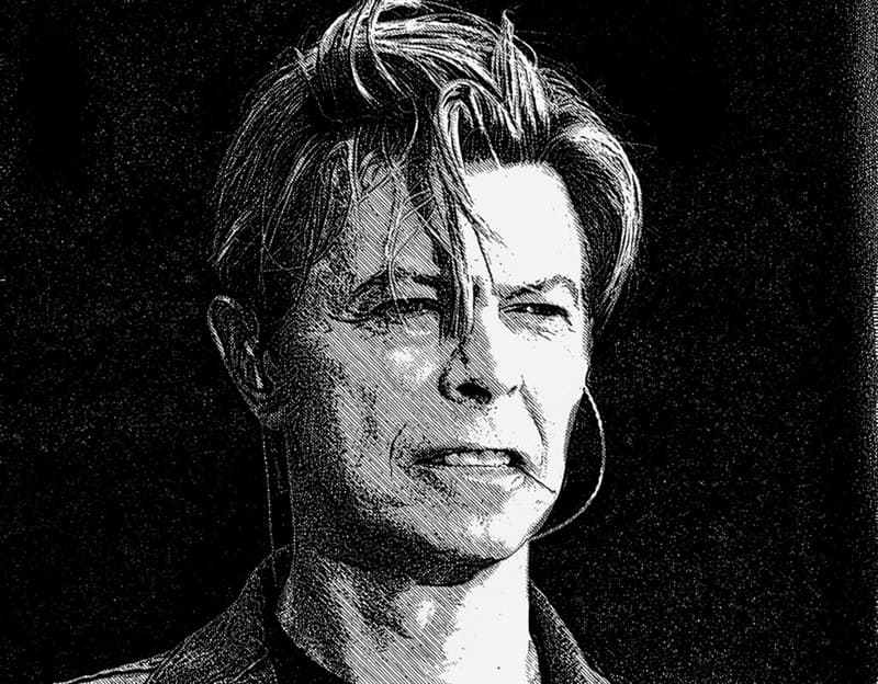 Culture Trivia Question: What was David Bowie's birth surname?