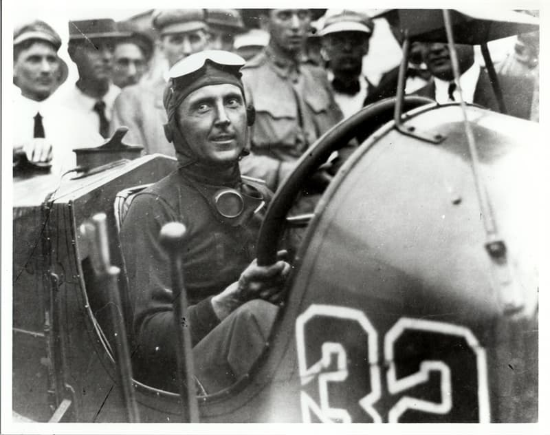 Sport Trivia Question: What was the average speed of the first winner of the Indianapolis 500, Ray Harroun in 1911?