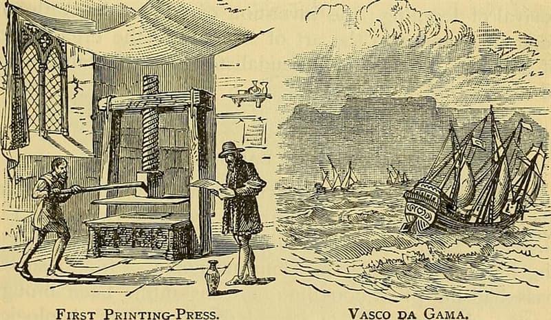 Cultura Pregunta Trivia: ¿Cuál fue el primer libro impreso en inglés?