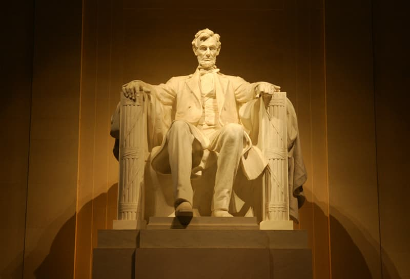 History Trivia Question: What was The Lincoln Highway?