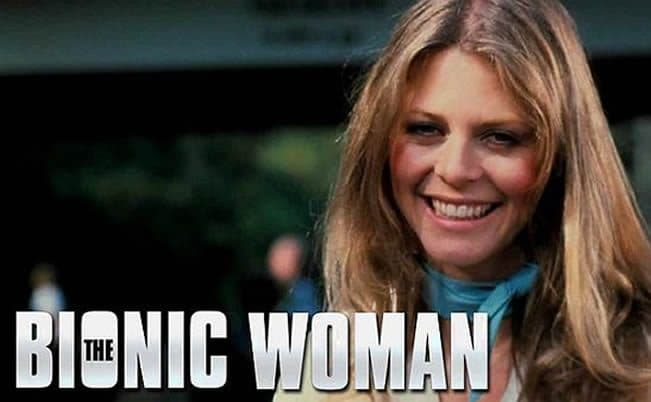 Movies & TV Trivia Question: What was the name of the 1970s TV character, the Bionic Woman?