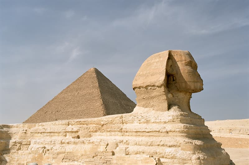 History Trivia Question: What was the name of the first king who unified Egypt?