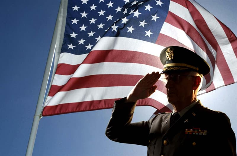 History Trivia Question: When did the US military draft end?