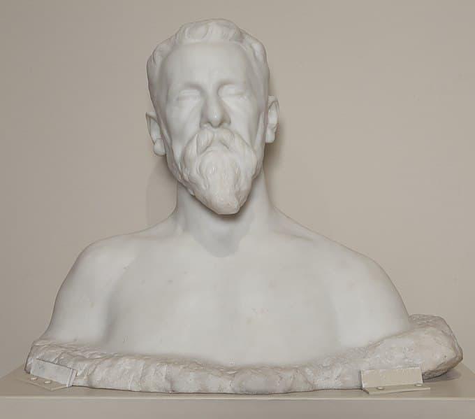 Society Trivia Question: When was Joseph Pulitzer born?