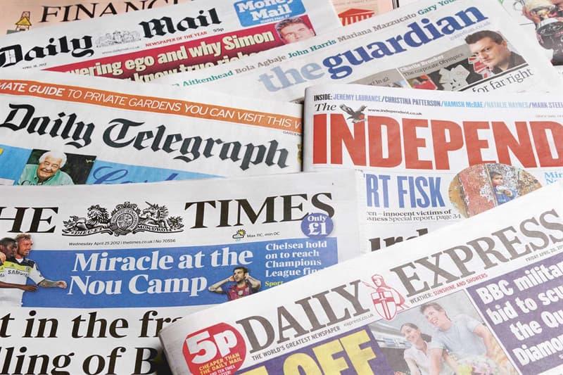Gesellschaft Wissensfrage: Wo wirt die auflagenstärkste Zeitung der Welt veröffentlicht?