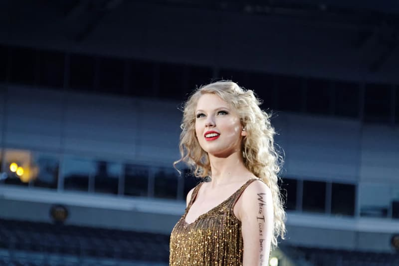 Culture Trivia Question: Where was Taylor Swift born?