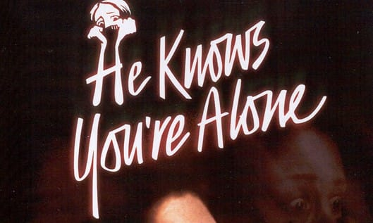 """Movies & TV Trivia Question: Which famous actor had a small role in the 1980 slasher movie """"He Knows you're Alone""""?"""