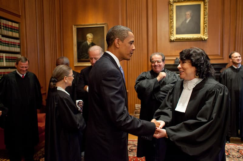 History Trivia Question: Which President's Supreme Court nominee was the first to fail Senate confirmation?