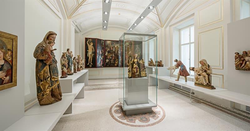 Kultura Pytanie-Ciekawostka: Które muzeum jest najczęściej odwiedzanym na świecie?