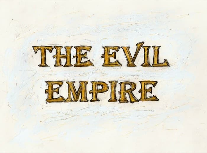 """History Trivia Question: Which U.S. President gave his """"Evil Empire"""" speech on March 8th 1983?"""
