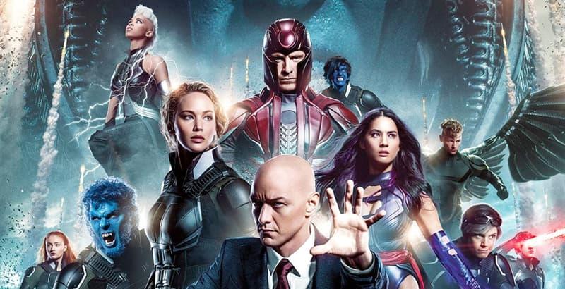 Culture Trivia Question: Who are the original x-men?