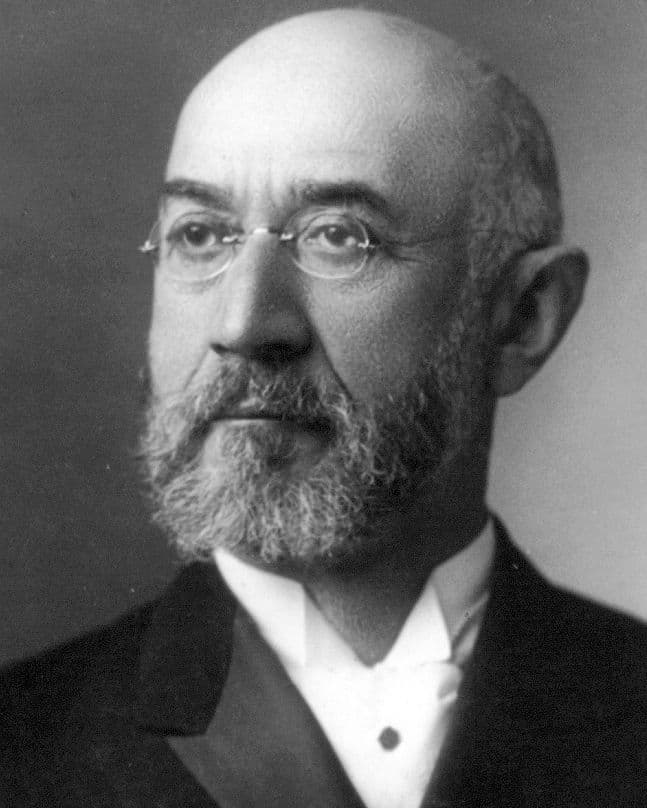 historia Pytanie-Ciekawostka: Kim jest Isidor Straus?