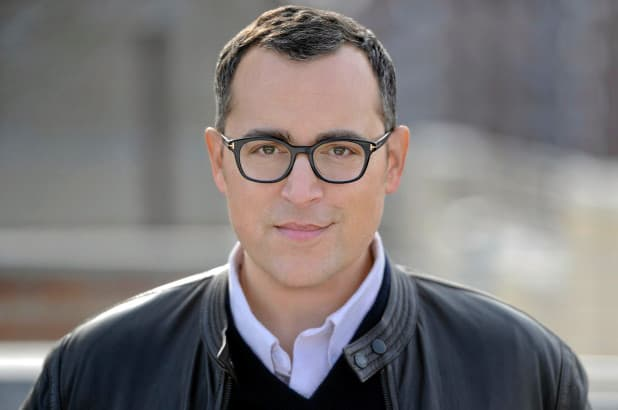 Movies & TV Trivia Question: Who is Paul Marcarelli?