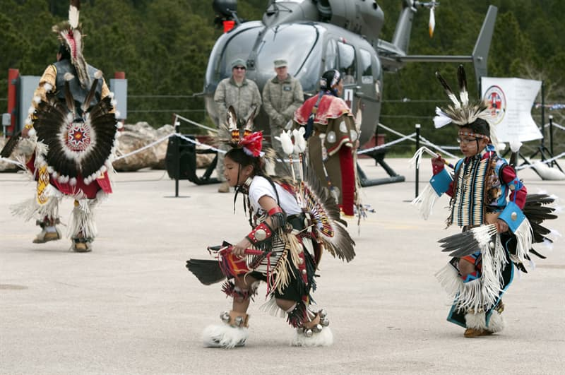 Sociedad Pregunta Trivia: ¿Quién fue el último líder de la nación Lakota?