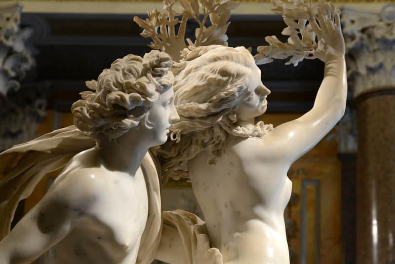 Kultur Wissensfrage: Wer war in der griechischen und römischen Mythologie der Gott des Lichts?