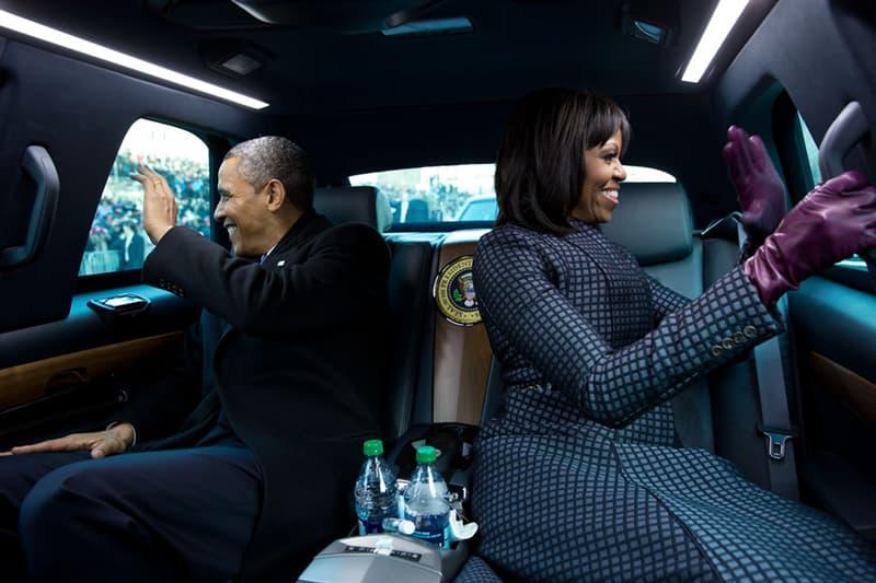 Історія Запитання-цікавинка: Хто був першим президентом США, який зробив публічний виступ перебуваючи в автомобілі?