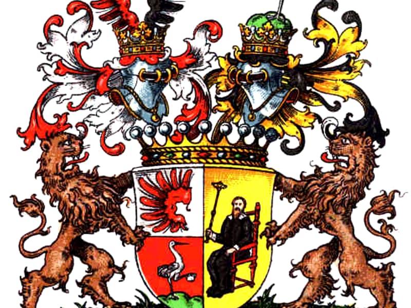 """Geschichte Wissensfrage: Wer hatte den bekannten Beinamen """"Der Rote Baron""""?"""