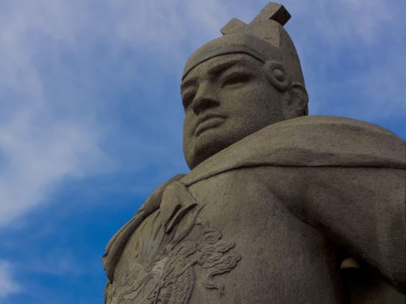 historia Pytanie-Ciekawostka: Kim był Zheng He?