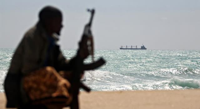 Society Trivia Question: Whose music did British naval officers use to scare off Somali Pirates in 2013?