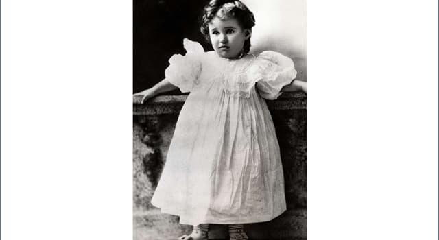 Society Trivia Question: Who was Bessie Wallis Warfield (1896-1986)?