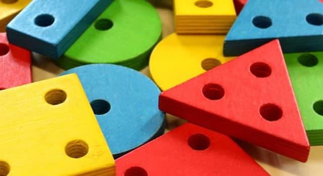 Wissenschaft Wissensfrage: Wie viele Seiten hat ein Dodekaeder?