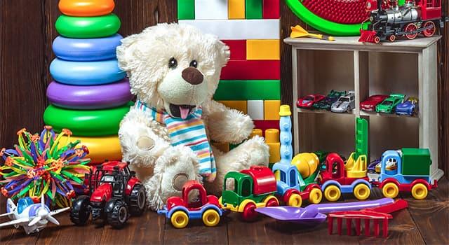 Суспільство Запитання-цікавинка: Яка іграшка вважається найбільш продаваною іграшкою всіх часів?