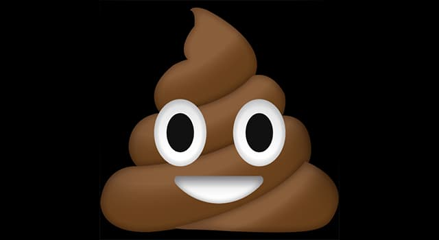 Society Trivia Question: What is the fear of feces called?