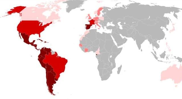 Geografía Pregunta Trivia: ¿Cuál es la ciudad con el mayor número de hispanohablantes en el mundo?