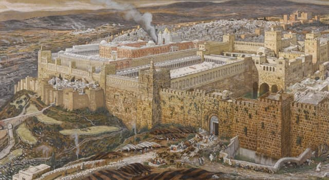 History Trivia Question: Which Muslim leader captured Jerusalem during the Crusades?