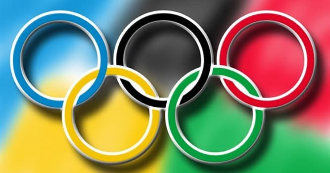 Sport Trivia Question: Who is the father of modern Olympic Games?
