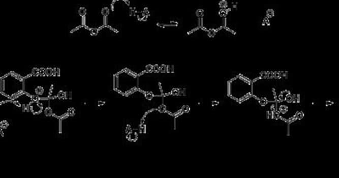 Наука Вопрос: Какое торговое название имеет ацетилсалициловая кислота?