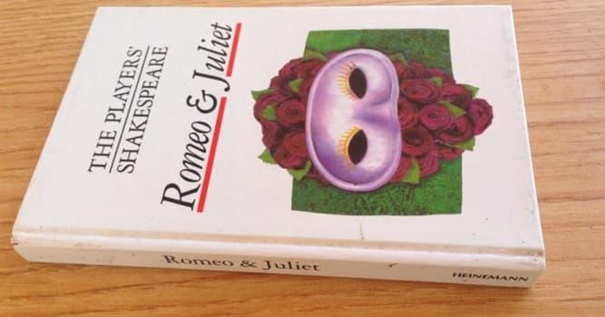 """Культура Вопрос: Когда в Вероне имели место события, послужившие основой для сюжета """"Ромео и Джульетты""""?"""