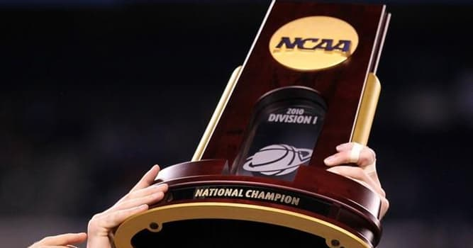 Sport Trivia Question: Which NCAA men's division I basketball team has won the most championships?