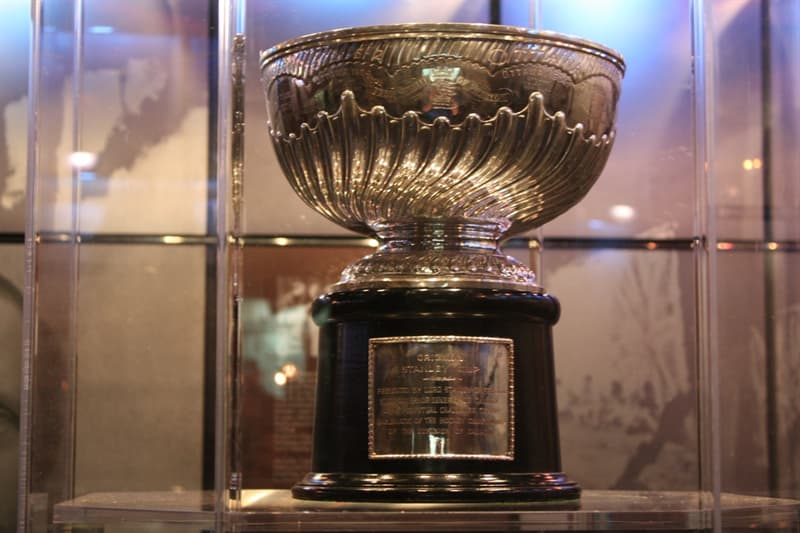 Sport Trivia Question: Which NHL team has won the most Stanley Cup championships?