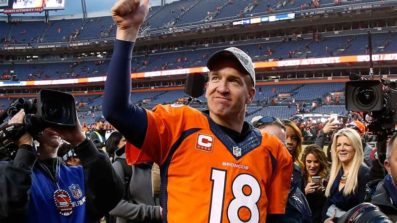 Sport Trivia Question: Which university did Peyton Manning graduate from?