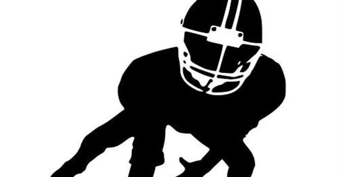Deporte Pregunta Trivia: ¿Quién fue el jugador más pesado que haya anotado un touchdown en la NFL?