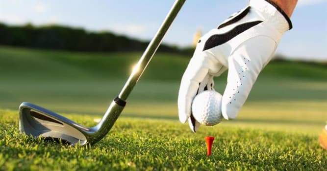 Sport Trivia Question: Who was the first Great Britain's golfer to win the US Masters?