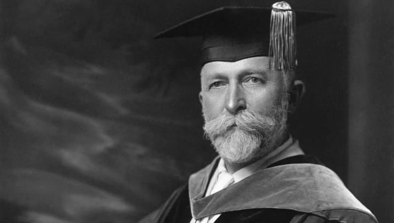 Society Trivia Question: John Harvey Kellogg developed his famous breakfast cereal as a means to promote sexual health.