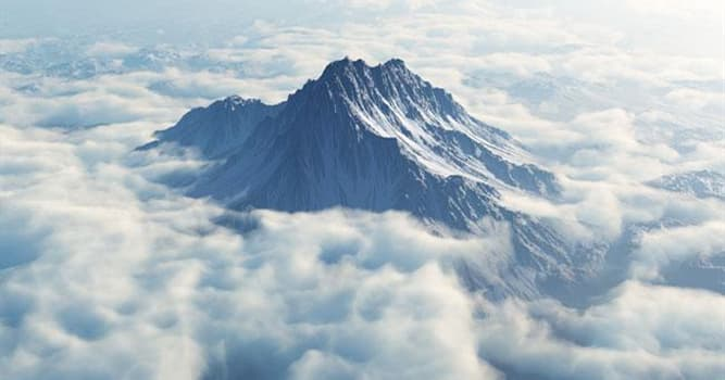 Geografía Pregunta Trivia: ¿Dónde se encuentra ubicado el Monte Olimpo?