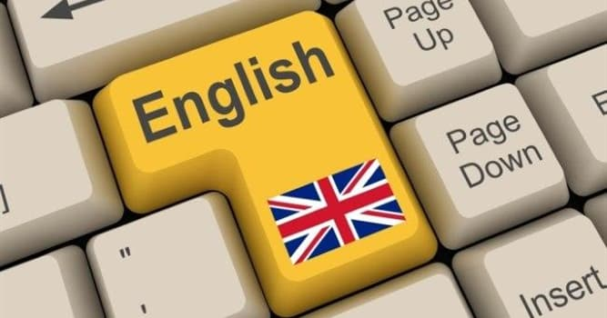 Culture Trivia Question: How many countries have English as their official language?