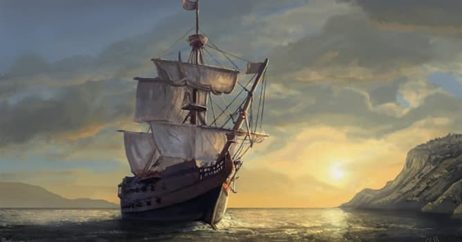 History Trivia Question: How many ships did Christopher Columbus have on his first voyage?