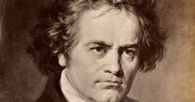 Society Trivia Question: How many symphonies did Beethoven write?