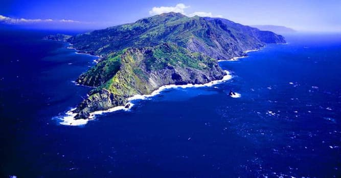 Geography Trivia Question: In which US state is Santa Catalina Island located?