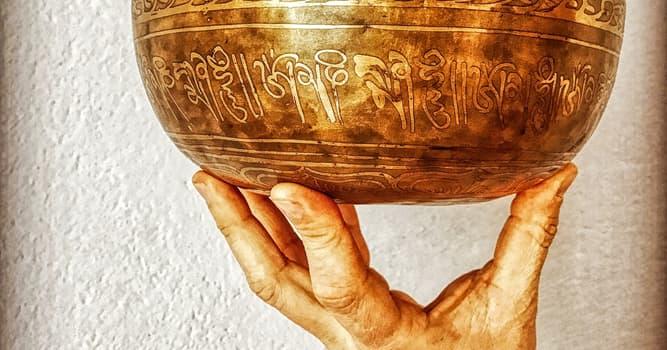 Общество Вопрос: Какой ингредиент не входит в рецепт чая по-тибетски?